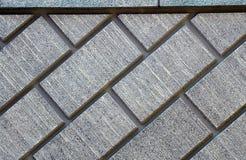 betongvägg royaltyfri foto