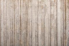 Betongvägg med lättnad Arkivbild