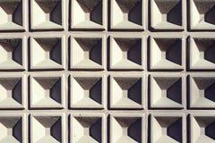 Betongväggbakgrundstextur Royaltyfri Bild