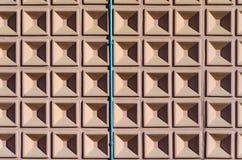 Betongväggbakgrundstextur Royaltyfria Bilder