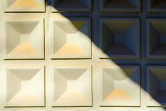 Betongväggbakgrundstextur Royaltyfri Foto