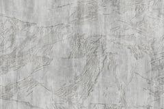 Betongväggbakgrundstextur, grå betongvägg, abstrakt texturbakgrund Arkivfoto