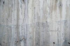 Betongväggtextur Arkivfoton