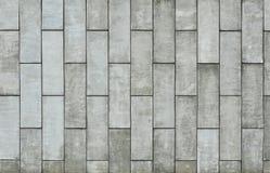 Betonmauer Lizenzfreies Stockfoto