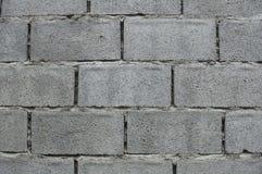 Betonmauer, Kleber, Hintergrund Lizenzfreie Stockbilder