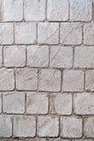 Betonmauerblock Lizenzfreies Stockfoto