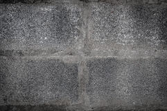 Betonmauern Lizenzfreie Stockfotografie