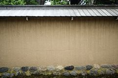 Betonowa Ściana - tekstura - tapeta - tło Fotografia Stock