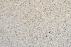 Betonowa ściana z jasnobrązowym kolorem, tło, tekstur serie Obraz Stock