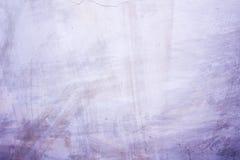 Betonowa ściana z wybielanie warstwą, tło fotografii tekstura Fotografia Stock