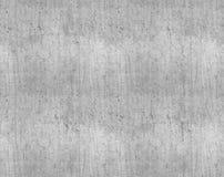 betonowa bezszwowa tekstura Obrazy Royalty Free
