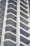 betonowa budowa Obraz Stock