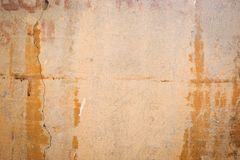 Betonowa farby tekstura zdjęcie stock
