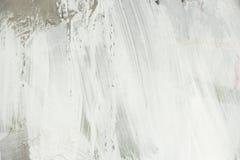 betonowa farby tynku tekstury ściana Obraz Royalty Free