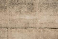 Betonowa kolor ściana Zdjęcia Stock