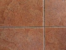 betonowa podłogowa płytka Zdjęcia Stock