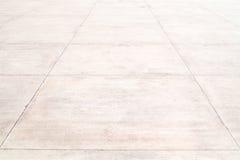 betonowa podłoga zdjęcia stock