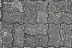 Betonowa podłogowa tekstura Obraz Stock