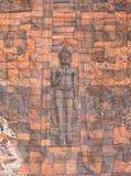 Betonowa tekstura Obrazy Royalty Free