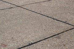 Betonowa tekstura dla tła Zdjęcia Royalty Free