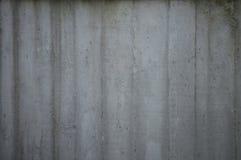 Betonowa Walll tekstura Zdjęcia Stock