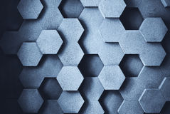 Betonowej ściany tekstura obraz stock