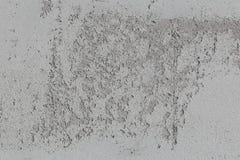 Betonowej ściany zamknięty up makro- bacground Obraz Royalty Free