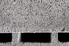 Betonowi bloki dla tła Fotografia Stock