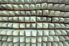 betonowi filary Zdjęcia Stock