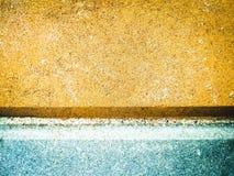 betonowy blogu poncza tło Obraz Stock