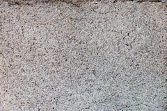 Betonowy blok ściana Obrazy Stock