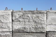 Betonowy ciężar Zdjęcie Stock