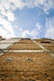 Betrachten Sie blauen Himmel Stockbilder