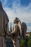 Betrachten von Turin stockfoto