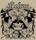 Betray Royalty Free Stock Image