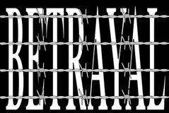Betrayal Royalty Free Stock Image
