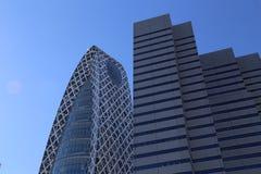 Betriebsart Gakuen Kokon-Kontrollturm Stockfotos