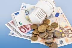Betriebskosten - Verwaltungskosten Lizenzfreies Stockbild