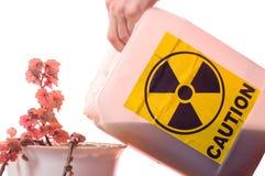 Betriebsvergiftung Lizenzfreie Stockbilder