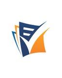 Betriebsversicherungszusammenfassung der Buchhaltungskontrolllösung 2 Lizenzfreie Stockbilder