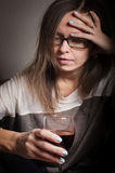 Die Harnanalyse auf den Alkohol beim Narkologen