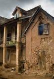 Betsilean Haus Stockbild
