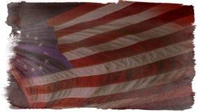 Betsy Ross American Flag Imagenes de archivo
