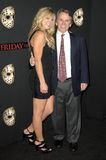 Betsy Rue an der Los- Angelespremiere von ?Freitag das 13.?. Graumans chinesisches Theater, Hollywood, CA 02-09-09 Stockfoto