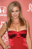 Betsy Russell Royalty Free Stock Photography