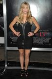 Betsy ruta przy Los Angeles premiera 'Piątek 13th'. Grauman's Chiński Theatre, Hollywood, CA. 02-09-09 Obrazy Stock