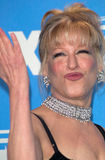 Bette Midler Stock Photos