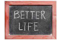 Better life Stock Photos