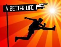 Better life Stock Photos