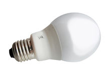Better light bulb Royalty Free Stock Images